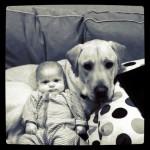 Sammy is (usually) still Ella's best friend